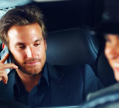 chauffeur prive transfert megeve
